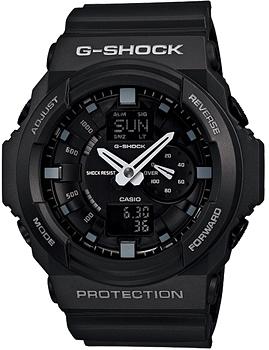 Casio Часы Casio GA-150-1A. Коллекция G-Shock