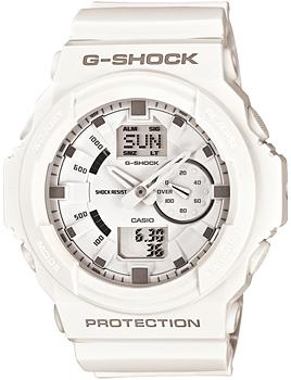 Casio Часы Casio GA-150-7A. Коллекция G-Shock