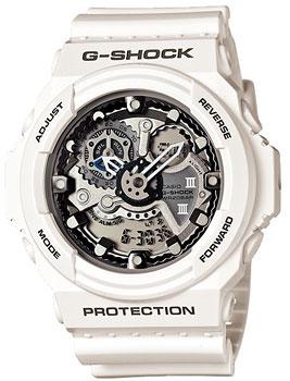 Casio Часы Casio GA-300-7A. Коллекция G-Shock