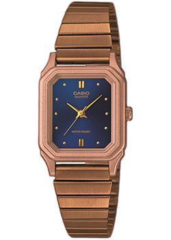 Японские наручные  женские часы Casio LQ-400R-2A. Коллекция Analog