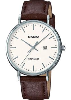 Японские наручные  женские часы Casio LTH-1060L-7A. Коллекция Analog
