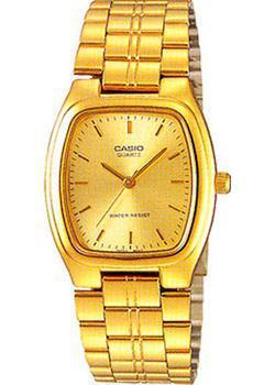Японские наручные  женские часы Casio LTP-1169N-9A. Коллекция Analog