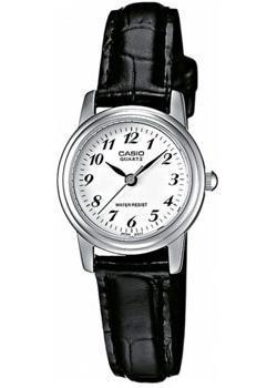 Японские наручные  женские часы Casio LTP-1236PL-7B. Коллекция Analog