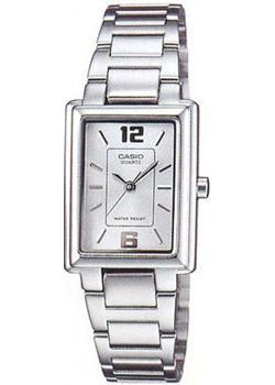 Японские наручные  женские часы Casio LTP-1238D-7A. Коллекция Analog