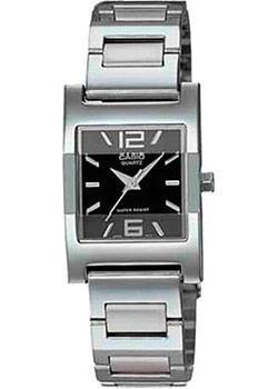 Японские наручные  женские часы Casio LTP-1283D-1A. Коллекция Analog