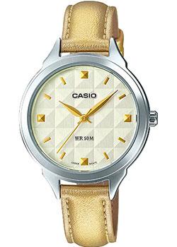 Японские наручные  женские часы Casio LTP-1392L-9A. Коллекция Analog