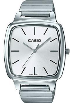 Японские наручные  женские часы Casio LTP-E117D-7A. Коллекция Analog