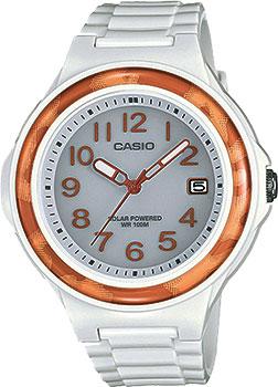Японские наручные  женские часы Casio LX-S700H-7B3. Коллекция Analog