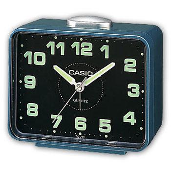 Casio Японские наручные  мужские часы Casio TQ-218-2E. Коллекция Wake up timer Японские наручные  мужские часы Casio TQ-218-2E. Коллекция Wake up timer