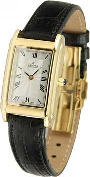 Швейцарские женские наручные часы CHARMEX, коллекция TANK, Ref CH 5975.