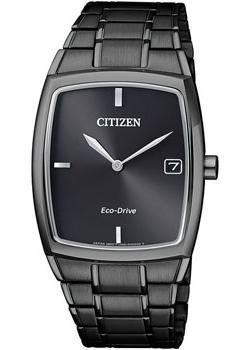 Японские наручные  женские часы Citizen AU1077-83HE. Коллекция Eco-Drive