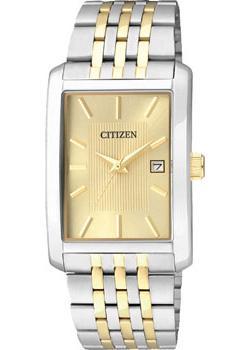 bc70fad16d46 Японские наручные мужские часы Citizen BH1678-56P. Коллекция Elegance