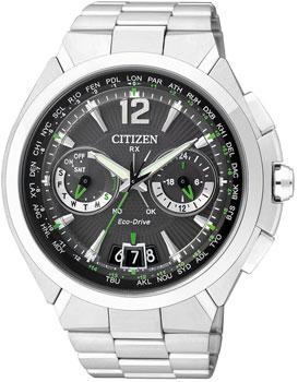 Купить Часы мужские Японские наручные  мужские часы Citizen CC1090-52F. Коллекция Eco-Drive  Японские наручные  мужские часы Citizen CC1090-52F. Коллекция Eco-Drive