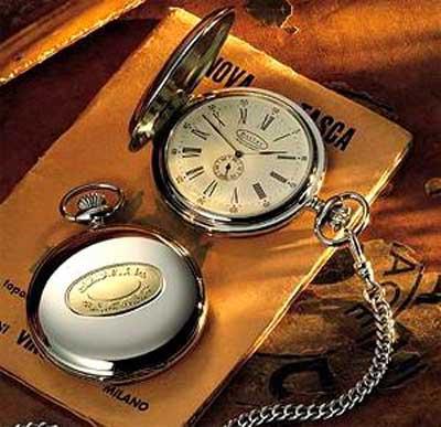 Поздравление к подарку часы мужские