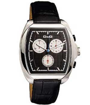 Наручные мужские часы - DOLCE & GABBANA - Mix - DW0429 (Ref: DW0429) - a...