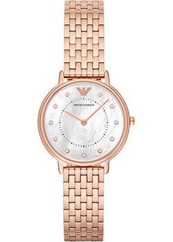 fashion наручные  женские часы Emporio armani AR11006. Коллекция Dress
