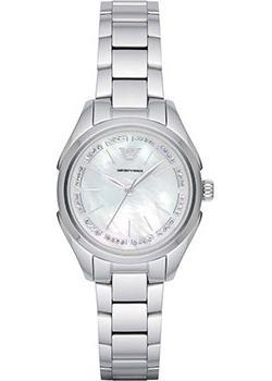 fashion наручные  женские часы Emporio armani AR11030. Коллекция Dress