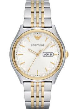 fashion наручные  мужские часы Emporio armani AR11034. Коллекция Dress.