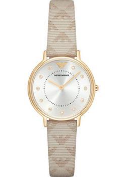 fashion наручные  женские часы Emporio armani AR11042. Коллекция Dress