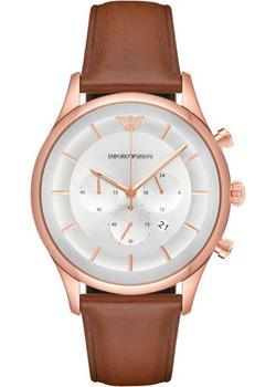 fashion наручные  мужские часы Emporio armani AR11043. Коллекция Dress