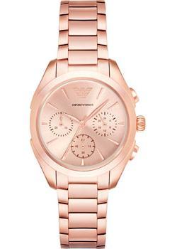 fashion наручные  женские часы Emporio armani AR11051. Коллекция Dress