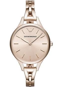 fashion наручные  женские часы Emporio armani AR11055. Коллекция Dress