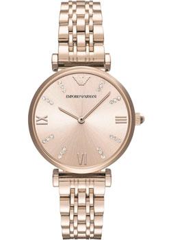 fashion наручные  женские часы Emporio armani AR11059. Коллекция Dress Watch Gift Set