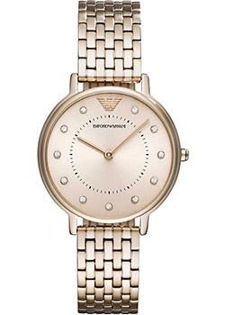 fashion наручные  женские часы Emporio armani AR11062. Коллекция Dress