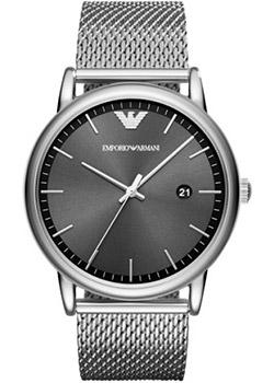 fashion наручные  мужские часы Emporio armani AR11069. Коллекция Dress.