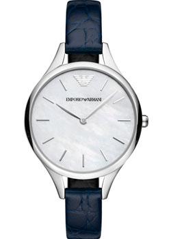 fashion наручные  женские часы Emporio armani AR11090. Коллекция Dress