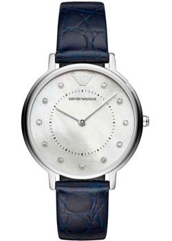fashion наручные  женские часы Emporio armani AR11095. Коллекция Dress