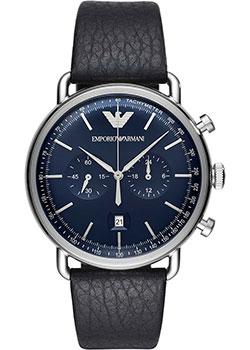 fashion наручные  мужские часы Emporio armani AR11105. Коллекция Dress.