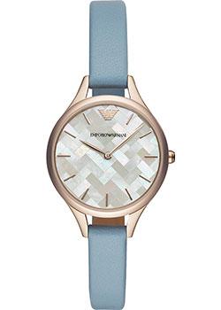 fashion наручные  женские часы Emporio armani AR11109. Коллекция Dress
