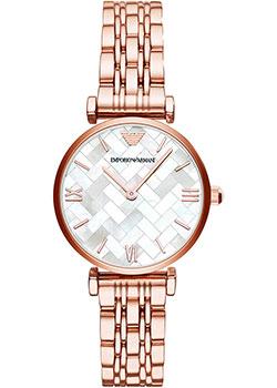 fashion наручные  женские часы Emporio armani AR11110. Коллекция Dress