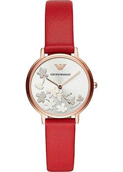Купить Fashion наручные женские часы Emporio armani AR11114. Коллекция Dress