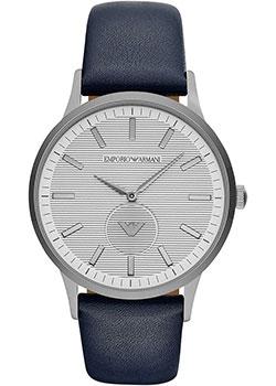 fashion наручные  мужские часы Emporio armani AR11119. Коллекция Dress