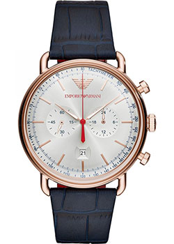 fashion наручные  мужские часы Emporio armani AR11123. Коллекция Dress.
