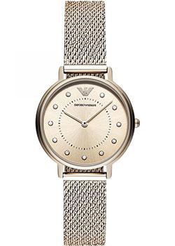 fashion наручные  женские часы Emporio armani AR11129. Коллекция Dress.