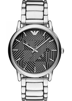 fashion наручные  мужские часы Emporio armani AR11134. Коллекция Dress.