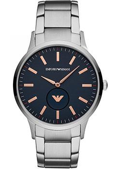 fashion наручные  мужские часы Emporio armani AR11137. Коллекция Dress