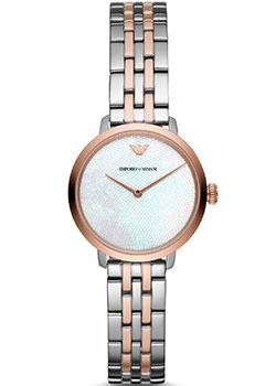 fashion наручные  женские часы Emporio armani AR11157. Коллекция Dress.