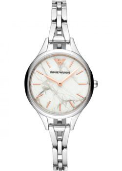 fashion наручные  женские часы Emporio armani AR11167. Коллекция Dress.
