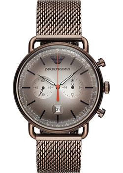 fashion наручные  мужские часы Emporio armani AR11169. Коллекция Sport.