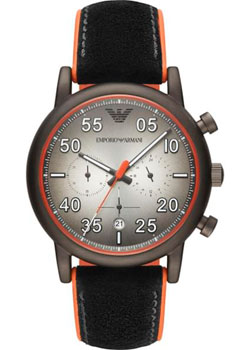 fashion наручные  мужские часы Emporio armani AR11174. Коллекция Sport.