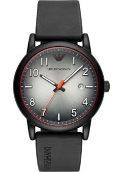 fashion наручные  мужские часы Emporio armani AR11176. Коллекция Dress.