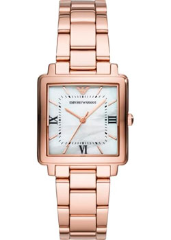 fashion наручные  женские часы Emporio armani AR11177. Коллекция Dress.