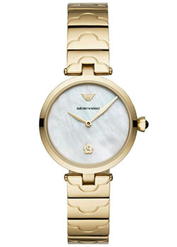 fashion наручные  женские часы Emporio armani AR11198. Коллекция Arianna