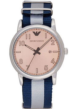 Fashion наручные мужские часы Emporio armani AR11212. Коллекция Sport фото