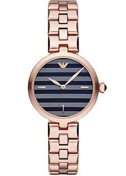 fashion наручные  женские часы Emporio armani AR11220. Коллекция Arianna.
