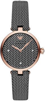 fashion наручные  женские часы Emporio armani AR11237. Коллекция Arianna.